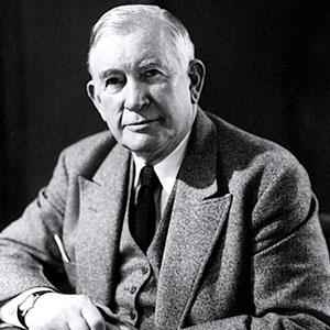 Alben W. Barkley - Great American Biographies