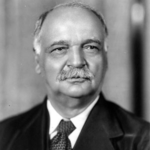 Charles Curtis - Great American Biographies