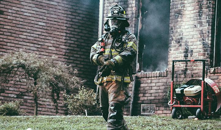 Mount Lemmon Fire District v Guido 2018