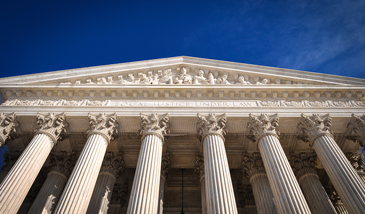 SCOTUS Affirms Auer Deference in Kisor v Wilkie