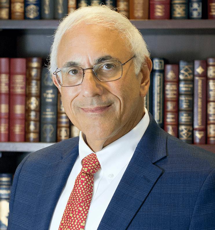 donald scarinci constitutional law attorney