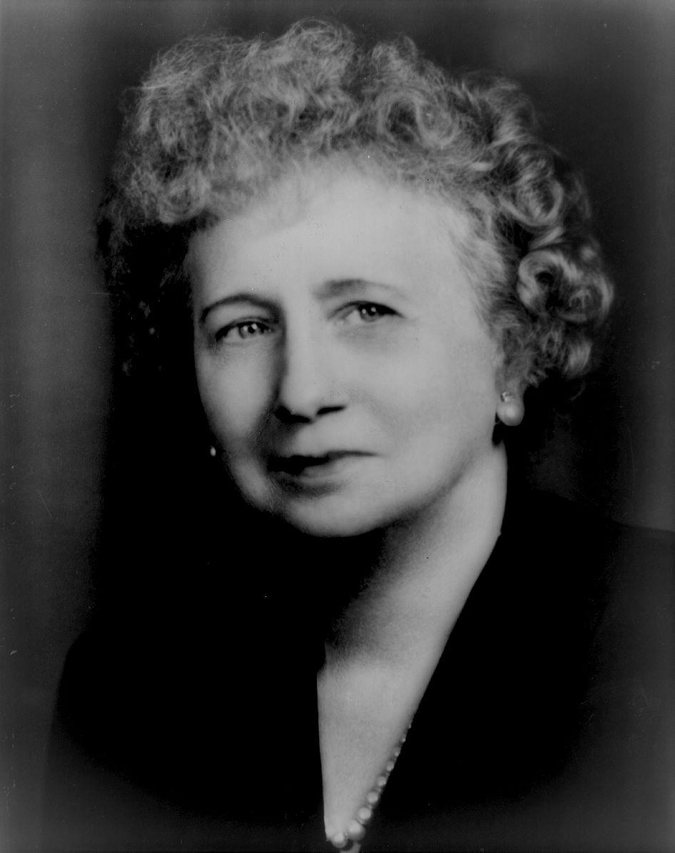 "Elizabeth ""Bess"" Truman"