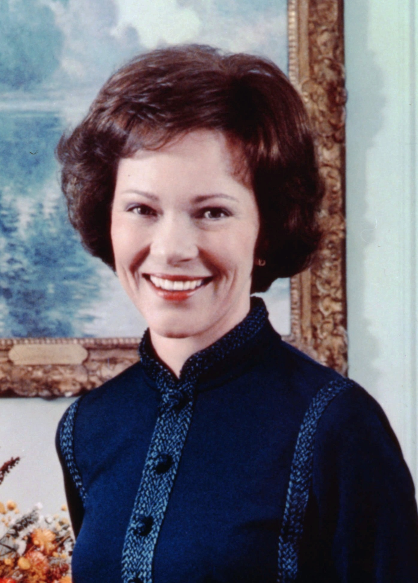 "Elizabeth ""Rosalynn Carter"